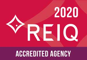 REIQ Accredited Agency 2020